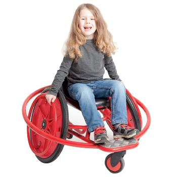 Play Vehicles, Profile, Viking Challenge Range, Wheely Rider, Age 4-10, Each