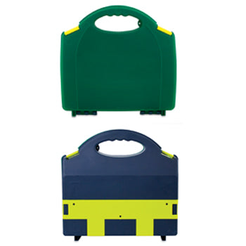 Empty First Aid Cases, Modern Classic Case (Empty), 285 x 290 x 105mm, Each