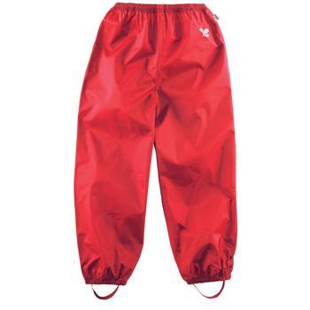 Original Trousers, Red