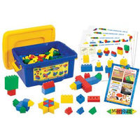 Morphun Hi Qube Preschool Set, Age 2.5-4, Set of 150 pieces