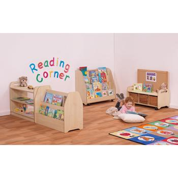 Millhouse Mini Library Zone, Bundle Deal