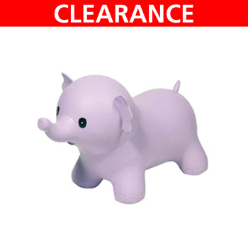 Jumping Animals, Elephant, Age 3+, Each