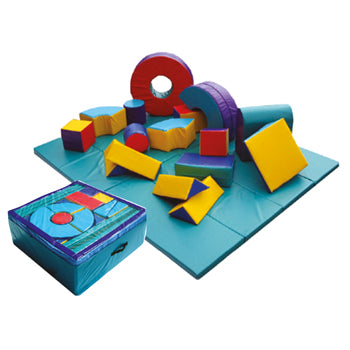 Soft Play, Primo Range, Giant Box, Each
