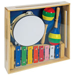 Wooden Music Set, Each