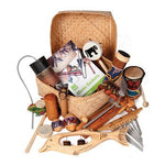 World Music Basket, 15 Piece, Set
