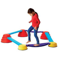 Build N' Balance, Upper Intermediate Set, Age 4-10, Set