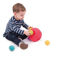 Sensory Meteor Ball, Age 6 Months+, Each