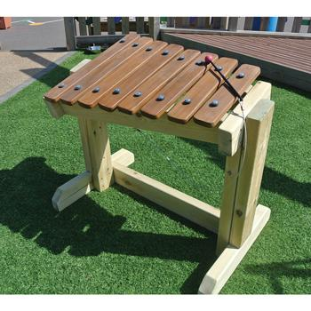Outdoor Learning, Music Tables, Xylophone