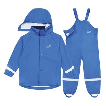 Premium Rainsuit, Royal Blue