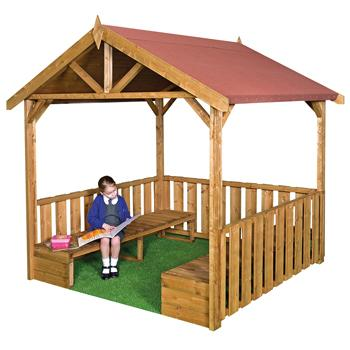 Children's Gazebo, Each