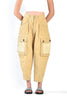 Esprit 80s High Waisted Cargo Pants