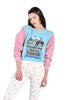 Tumbling River Ranch Cropped Sweatshirt