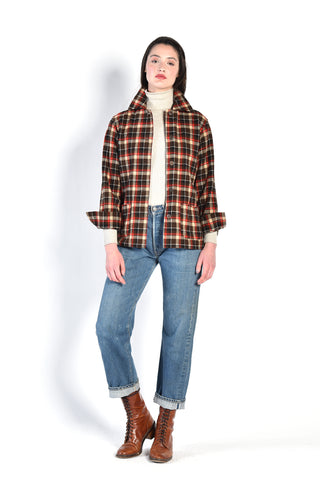 Pendleton Knockabouts Wool Frontierland Jacket