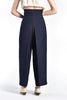 Vertigo Ultra High Waist Nautical Trousers