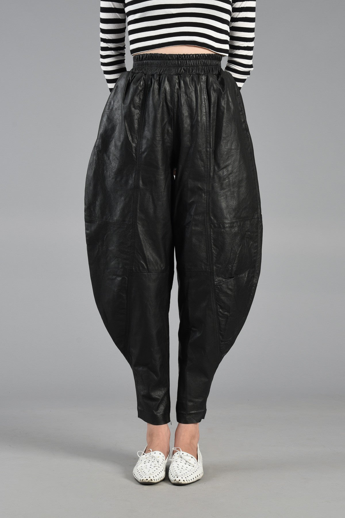 Another name for 1980's harem pants?