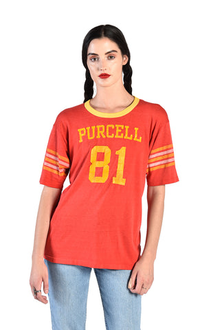 Threadbare Purcell Ringer Tee