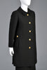 Jeanne Lanvin 1960s Coat + Skirt