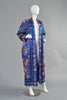 Norma Kamali OMO Asian Embroidered Coat