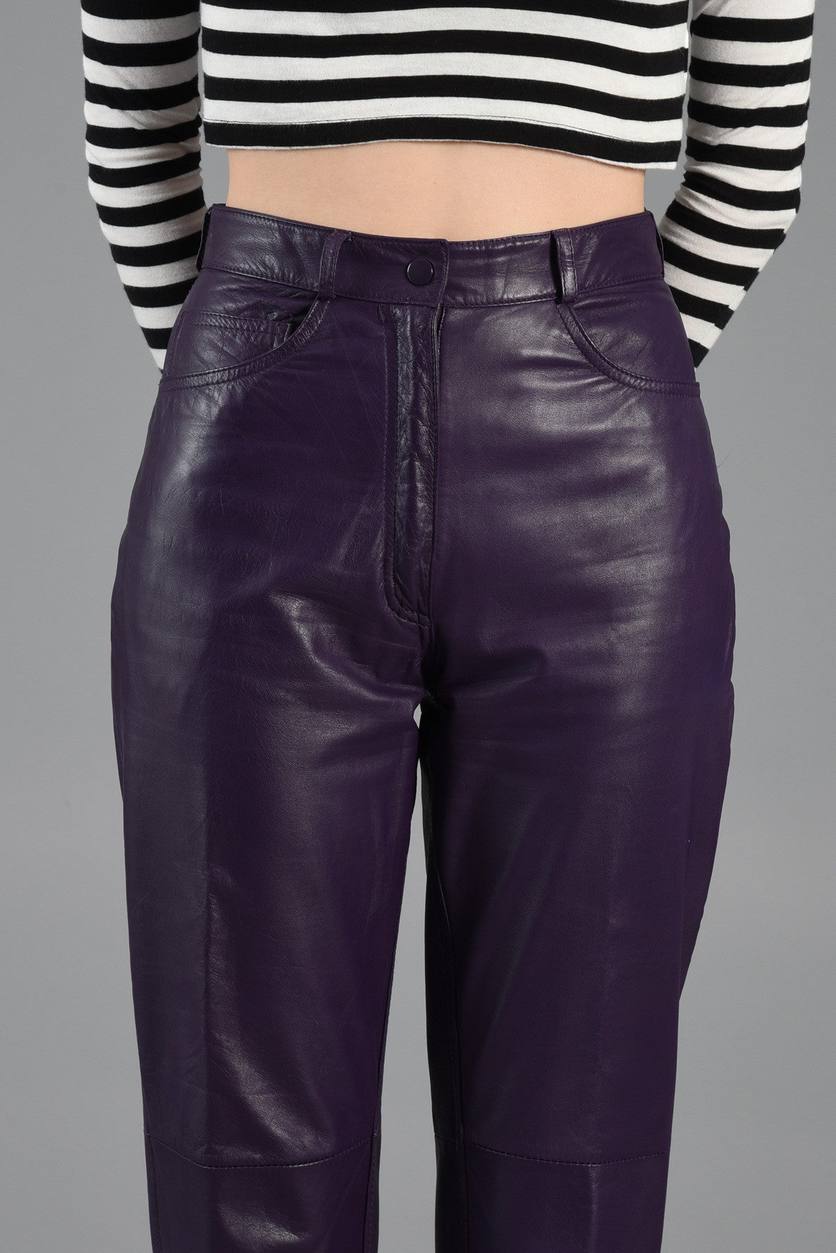 Find great deals on eBay for high waist leather pants. Shop with confidence.
