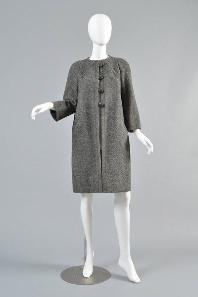 1963 Christian Dior Haute Couture Jacket