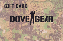 Load image into Gallery viewer, Dove Gear Gift Card