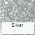 Load image into Gallery viewer, Font Color Glitter Silver