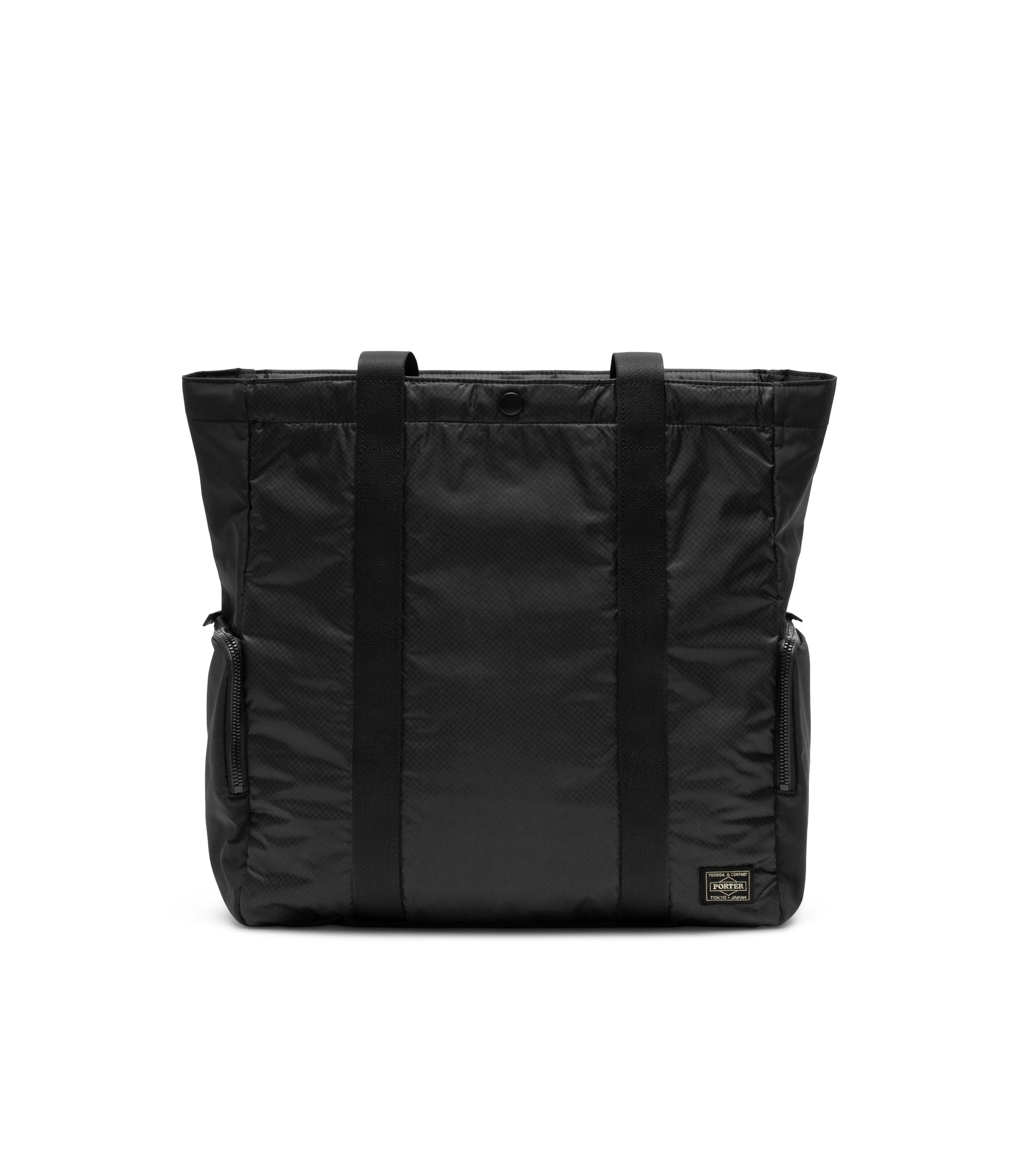 c6c8e885a8a7 Porter X Wingshorns Tote Bag Wingshorns