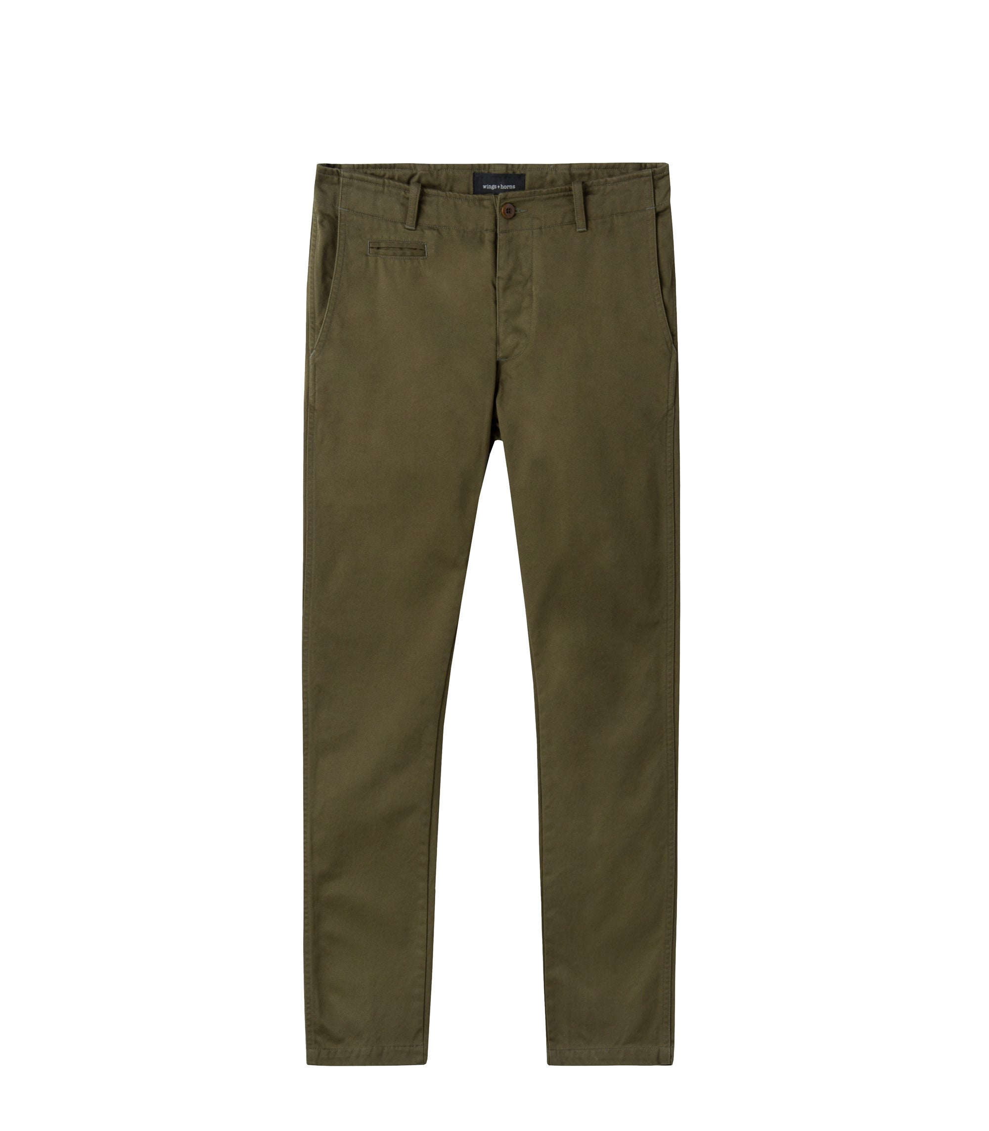 4fa0f377 wings+horns westpoint chino | wings+horns
