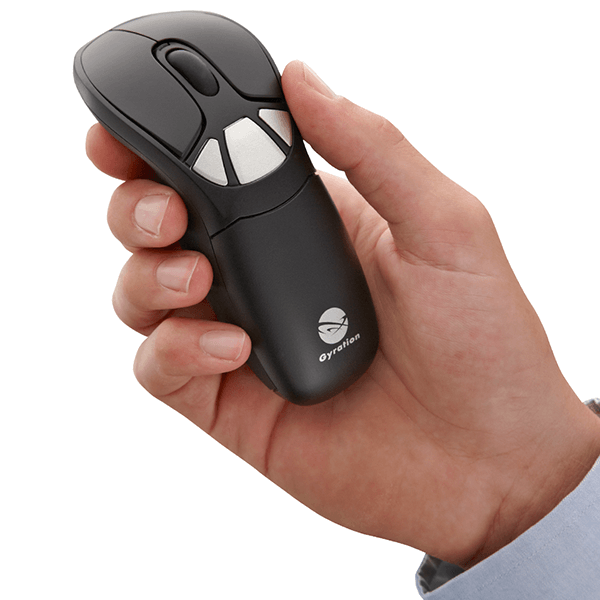 066996662cf ... Air Mouse GO Plus with Low Profile Keyboard - Gyration - Gyration Air  Mouse & Keyboard ...