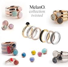 MelanO Twisted Collection