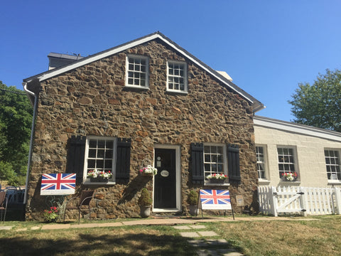 Authentic British Tea Room, Leesburg, Virginia | Aylesbury Tearoom