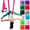 Professional Aerial Yoga Hammock - Lots of Colors
