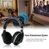 Digital Stereo Headsets with 2.4GHz RF Transmitte