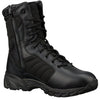 Tactical Side Zip Boots - 8