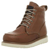 Sole 6 Wedge Soft Toe Boot