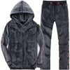 Thickened Casual Men's Sports Suit
