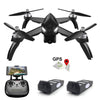 GPS Smart Return Quadcopter With 1080P HD Camera