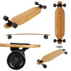 Bamboo Skateboards For Cruising
