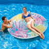 Inflatable Lounge Swimming Pool Raft