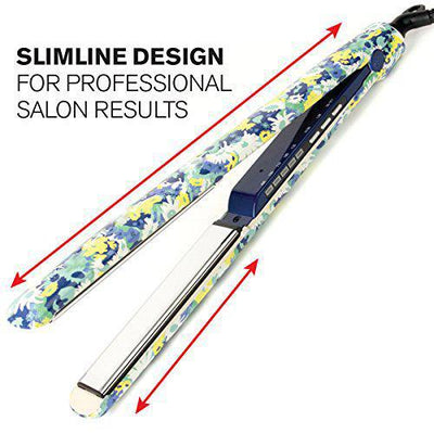 Professional Anti-Static Curling Iron