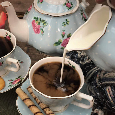 Tea Cups And Saucer Sets for Women