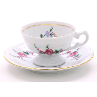 Tea Set for Children  - Complete Service For Four