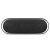 Portable Wireless Speaker with Bluetooth, Black