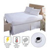 Perfect Fit Smart Heated Electric Mattress Pad