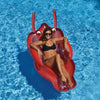 Rideable Giant Inflatable Float Lounger