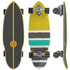 High Speed Maple Surf Skateboard