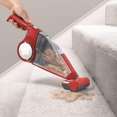 Lightweight And Compact Vacuum Cleaner