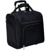 Fashion Black Basics Luggage