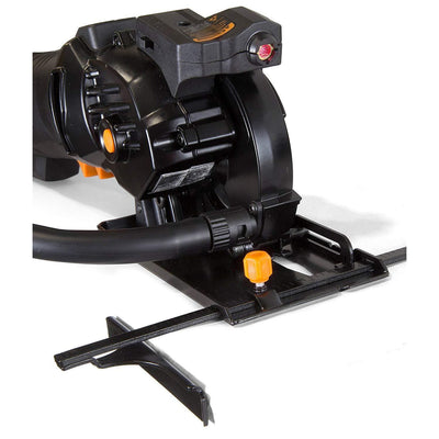 Plunge Cut Compact Circular Saw With Laser