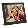 Digital Picture Frame With Motion Sensor